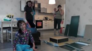 Barnehjemmet Vyborg 1